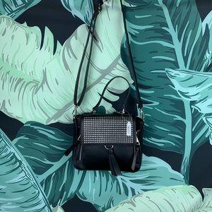 Aldo   Donkin Studded Crossbody Bag